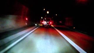 松本トンネル