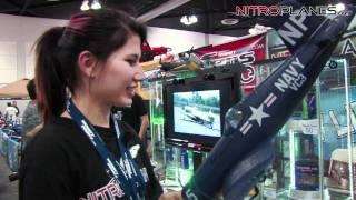 2012 AMA Expo Quick Tour by liz