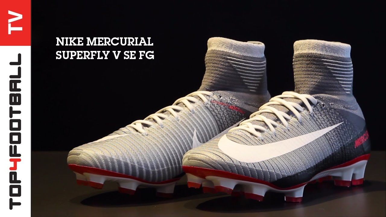 brand new 036b7 ea63f TOP4FOOTBALL UNBOXING - Nike Mercurial Superfly FG