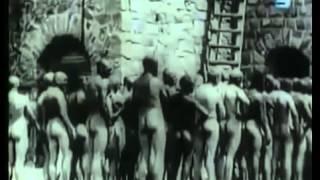 Опыты над людьми Йозеф Менгеле Врач из Освенцима