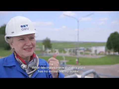Power to gas: That's how wind power is stored