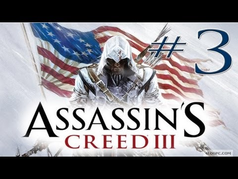 Assassins Creed 3 - [Episode3] - THE SLENDER PAGES