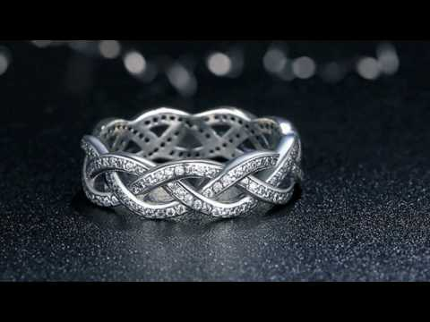 925 SILVER RING -Free Shipping Worldwide