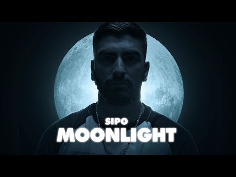 SIPO //  MOONLIGHT //  [ official Video ] prod. by Mesh
