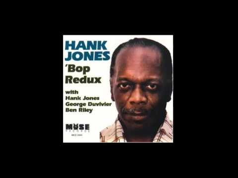 Yardbird Suite - Hank Jones