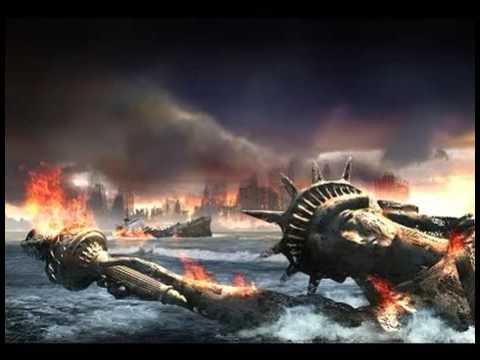 Profesia y castigo para Estados Unidos, por habersr alejado de Dios.