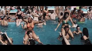 Pambos Napa Rocks Ayia Napa 02-08-2018 Pool Party Event