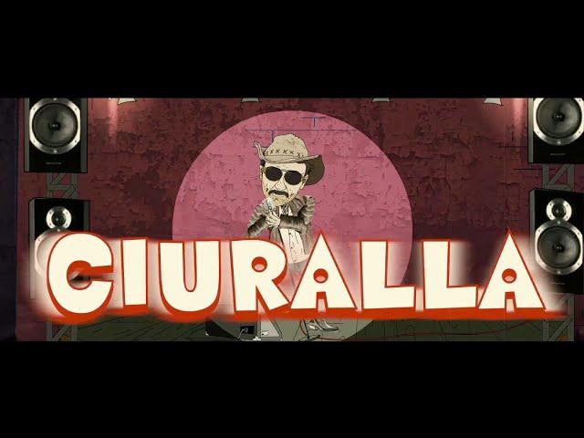 Cjalis - CIURALLA