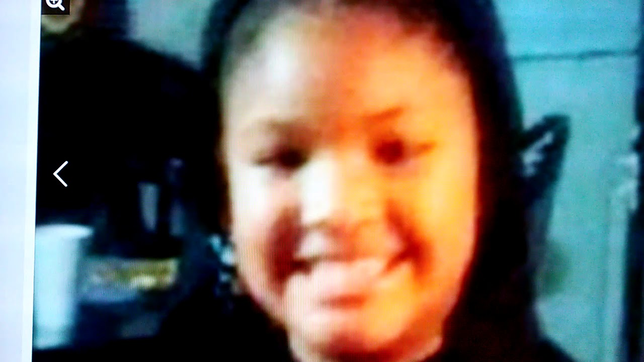 7 YR OLD VICTIM-JAZMINE BARNES(REST WITH GOD)