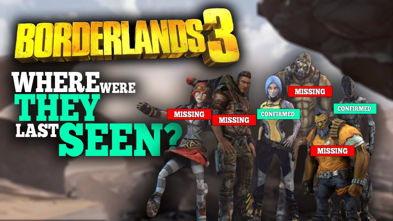 5 Important Things Borderlands 3 Does Not Tell You How to do