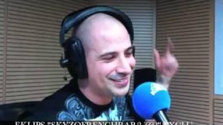 EKLIPS & DJ DADDY-K LIVE@ RADIOCONTACTRNB ( BELGIQUE )