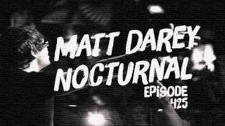 Matt Darey - Nocturnal 425