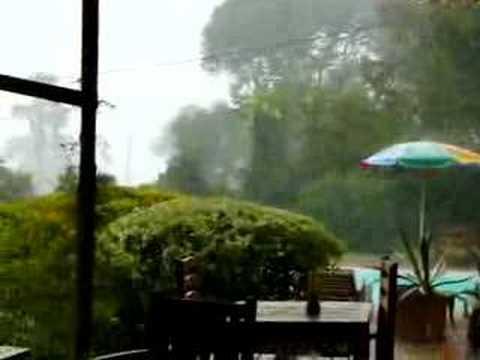 Uganda Rain