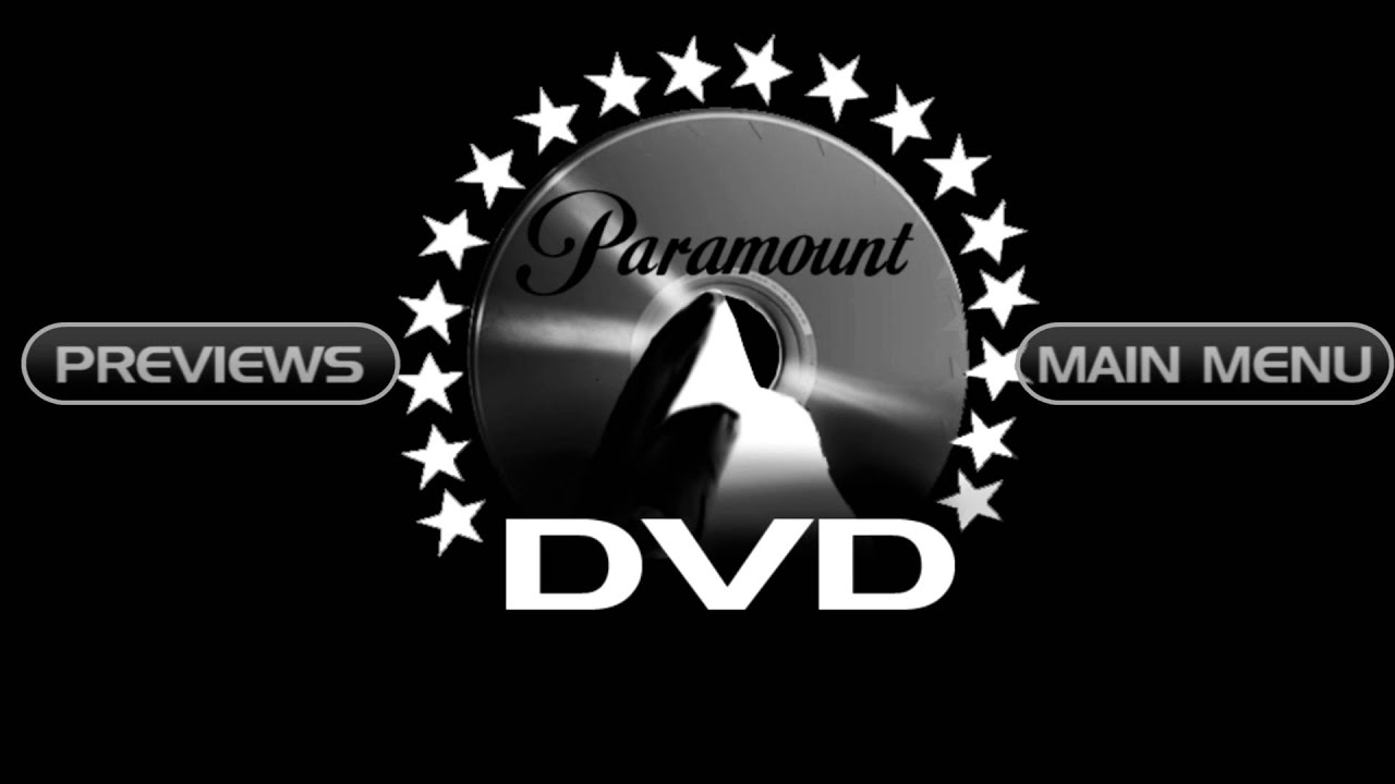 paramount dvd - photo #33