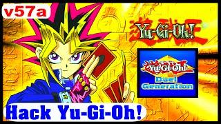 Hack Yu Gi Oh! Duel Generation V57a [ Unlimited Money / Anti Ban / Mega Hack ] + Download