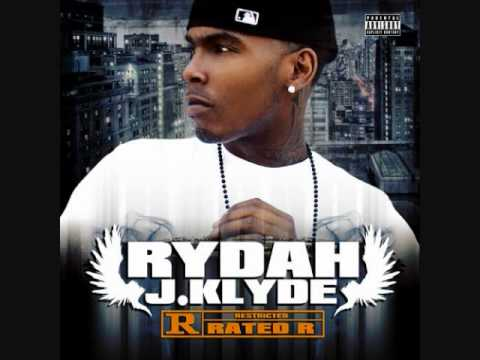 Rydah J.Klyde-All This Time