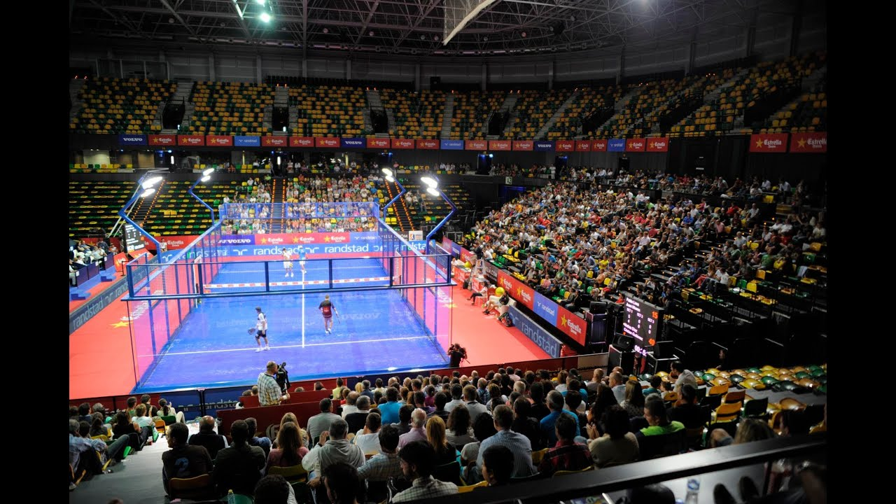 Image Result For World Padel Tour Youtube