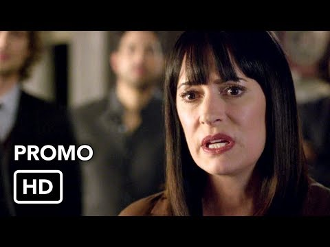 Criminal Minds 13x13 Promo
