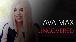 Gambar cover Ava Max | Uncovered