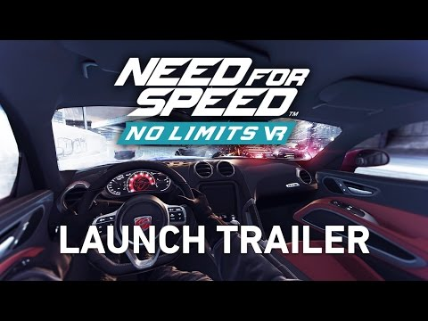Need for Speed™ No Limits VR - Apps on Google Play