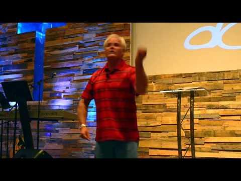 Dan Mohler   Destiny Church Naples, FL   Session 1