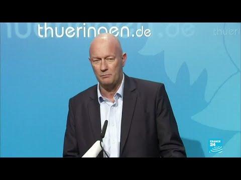 Alemania: Dimite El Líder Liberal De Turingia