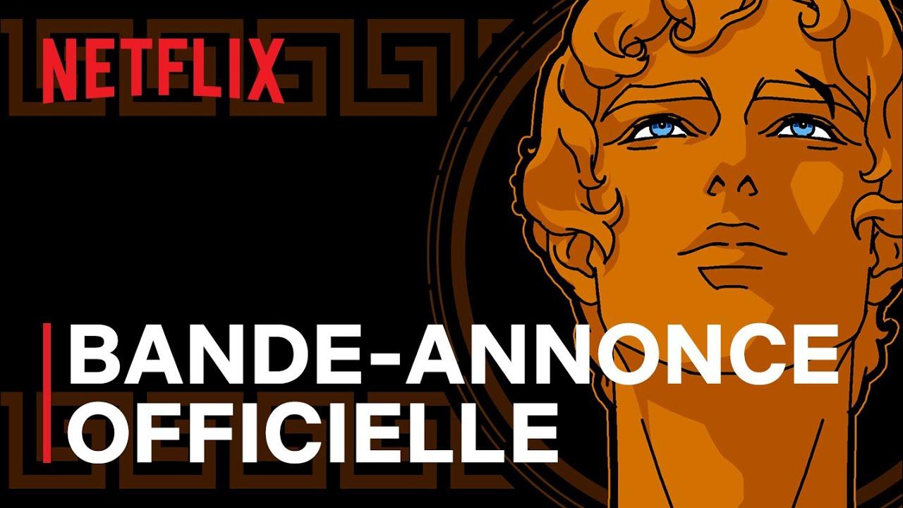 Download Blood of Zeus | Bande-annonce officielle VOSTFR | Netflix France