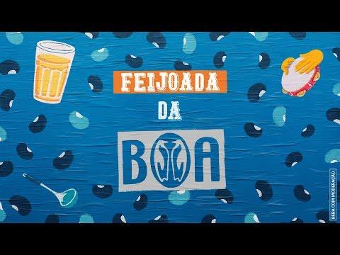 Thiago Martins em Feijoada da BOA  Lyric   NaPressão  BOA