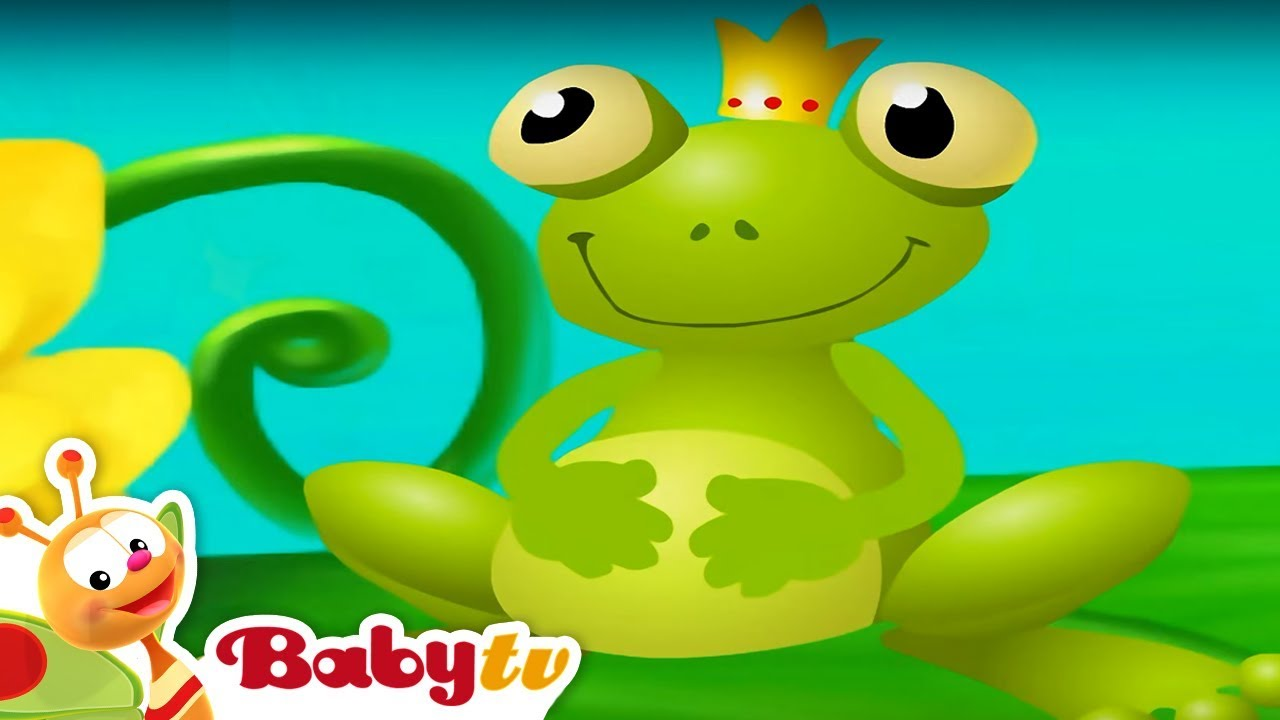 Download Best Nursery Rhymes and Kids Songs Collection | BabyTV