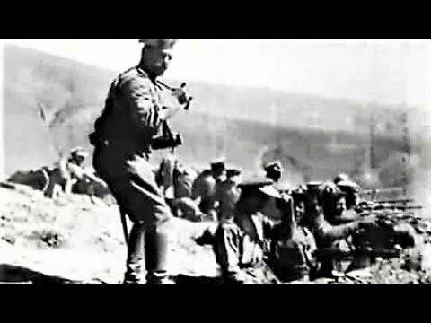 Хамадан взятый нашей доблестной армией 1915 / The Russian Capture of Hamadan