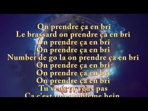 Christo Boss - En Bri - lyrics