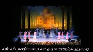 Gambar cover Rhythms Of Mohabbatein /Instrumental/ashraf's performing art