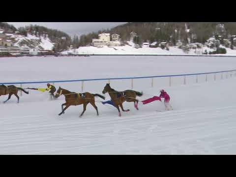St. Moritz/18.02.2018/Grand Prix Credit Suisse