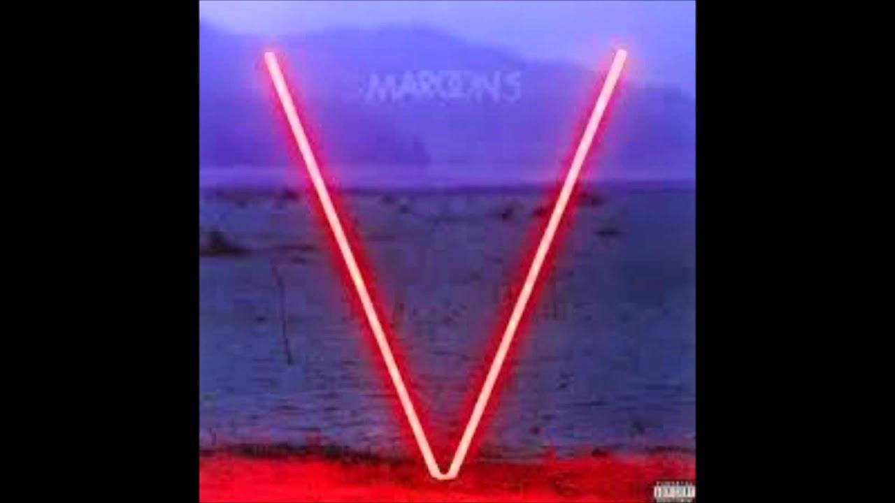 Download Maroon 5- Misery Audio