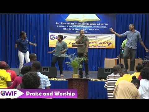 Jamaican Gospel Reggae Praise And Worship  - Gospel Music 2018