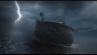 Ной 2 ~ Русский трейлер (2017)
