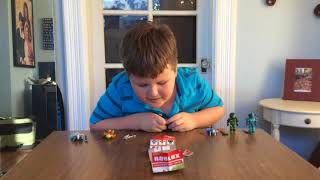 My MovieRoblox Champions of roblox unboxing
