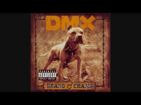 Get It On The Floor  DMX Grand Champ Album Version