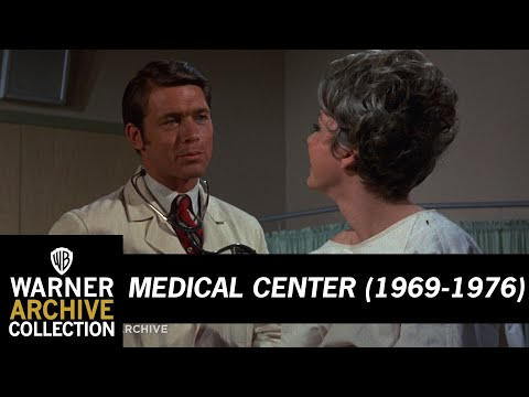 Medical Center – Season 1  Episode 4 S01E04  Watch Now On Warner Archive!