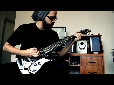Born of Osiris - M∆CHINE    MACHINE (Guitar cover) HD - YouTube 99e4c40fae74