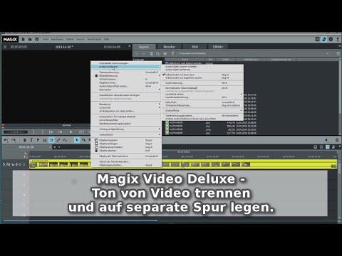 Tonspuren aus MP4 extrahieren mit Audacity | Itz_Marlon_ from YouTube · Duration:  8 minutes 55 seconds