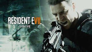 Не Герой доп. игры Resident Evil 7 - Стрим 1 ДОНАТ в описании