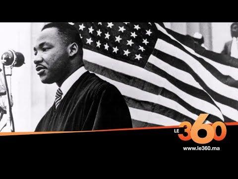 Le360.ma • Ça S'est Passé Un 28 Août 1963 : « I Have A Dream », Le Discours De Martin Luther King