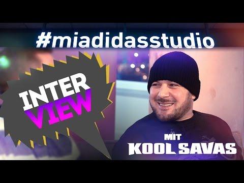 Kool Savas über Sneaker & Märtyrer - Interview