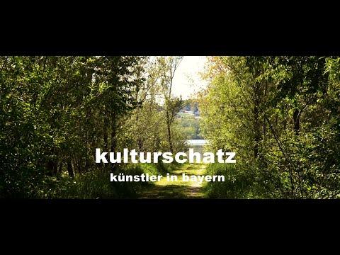 Kulturschatz - Künstler in Bayern (Trailer)