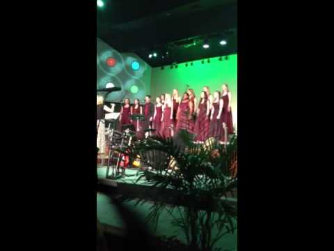 Orangewood Christian School Program 6