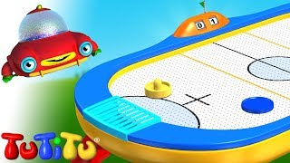 TuTiTu Toys | Table Hockey