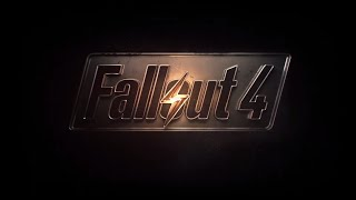 It is here! FALLOUT 4 OFFICIAL TRAILER