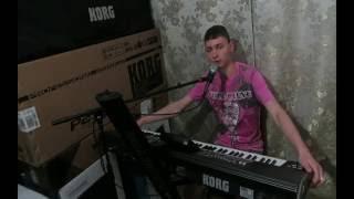 Бармен - Mozgi KORG PA3X