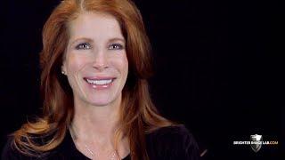 Anti-Aging Hack! New Dental Veneers Smile Makeover - By Brighter Image Lab